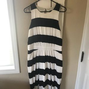 Mossimo xl maxi dress